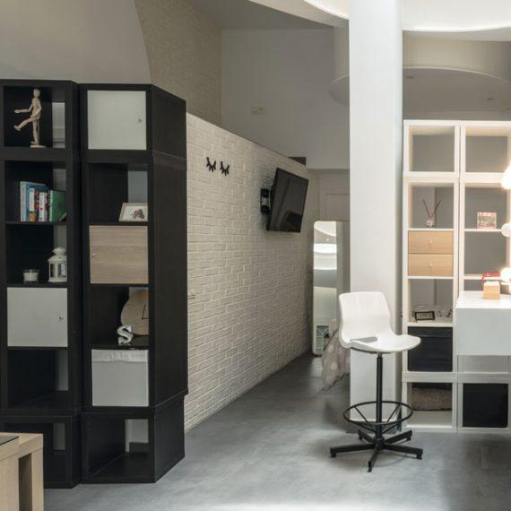 apartamento para jovenes